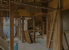 建築物内装解体工事